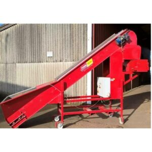 Tong Engineering 2514 Weigher for Sale UK