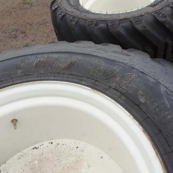 Trelleborg Turf Wheels and Tyres for Sale UK