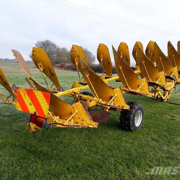 Moro Aratri Raptor Plough for Sale UK