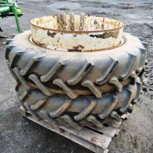 13.6 x 38 Dual Wheels for Sale UK