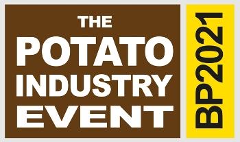 The Burdens Group British Potato Event logo