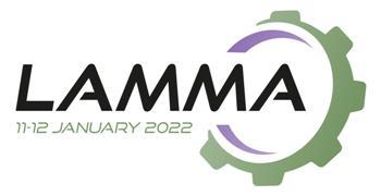 The Burdens Group LAMMA Show logo