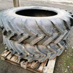 Michelin Agri Bib Tyres for Sale UK