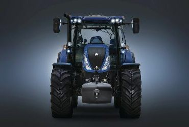 New Holland Tractor Spring Clean Offers
